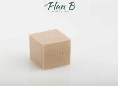 Jabón Natural Cara y Cuerpo - Piel madura, Firmeza - Argán y Onagra