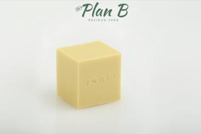 Jabón Natural Cara y Cuerpo - Piel Sensible - Oliva y Caléndula