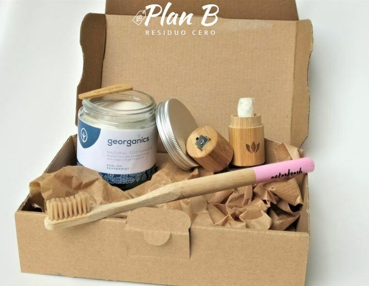 Pack - Higiene Dental