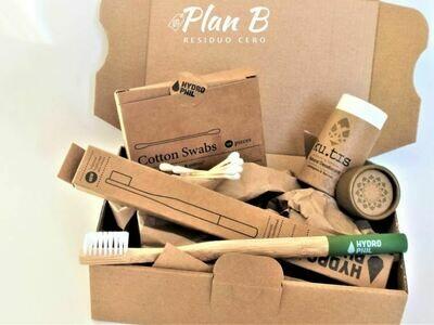 Pack - Higiene Diaria