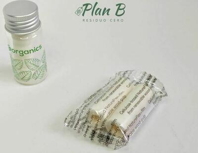 Recambios Hilo Dental Biodegradable Hierbabuena - 2 x 50mts