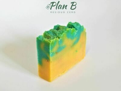 Citrus Handmade Soap