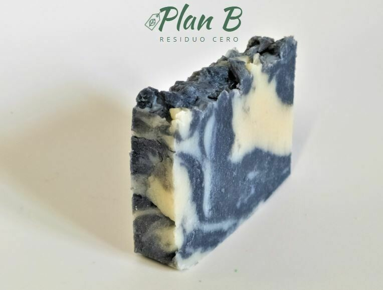 Handmade Soap with Marine Sludge