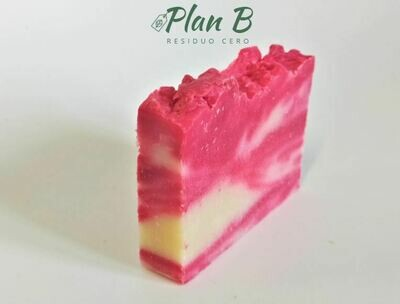 Handmade Soap with Shea
