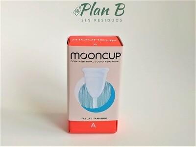 Copa Menstrual de Silicona - Sin Látex (Talla A)