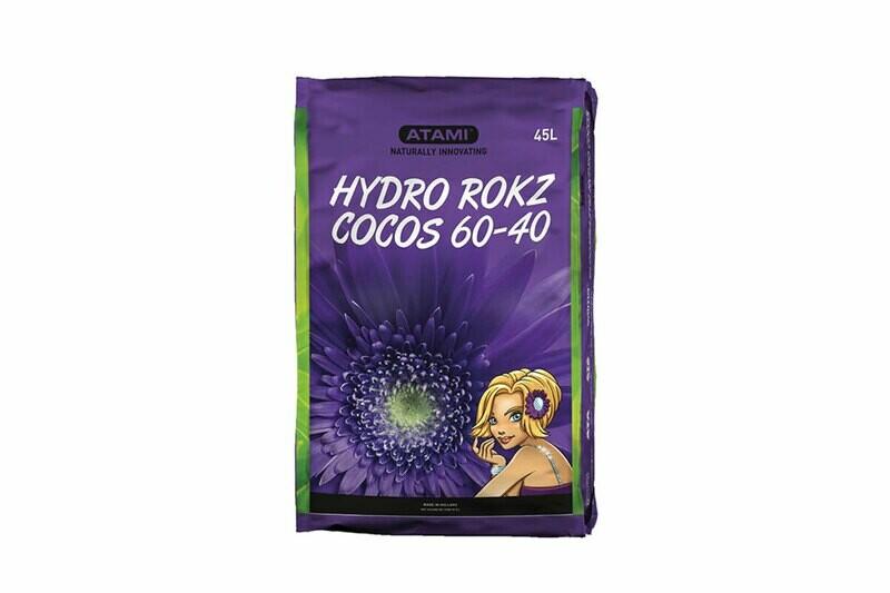 Hydro Rokz Cocos 60-40