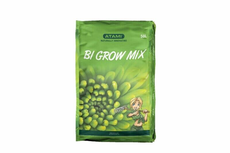 Bi Grow Mix
