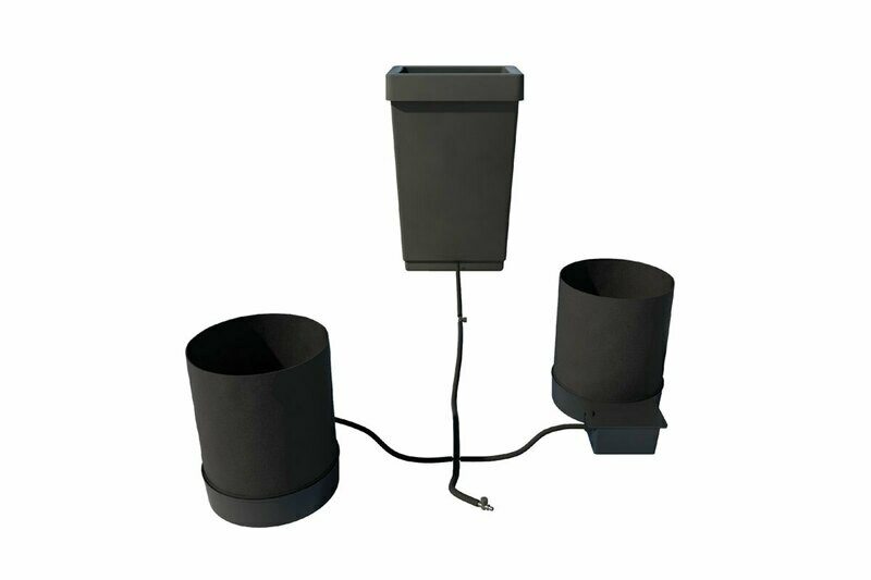 2 SmartPot XL System without Tank