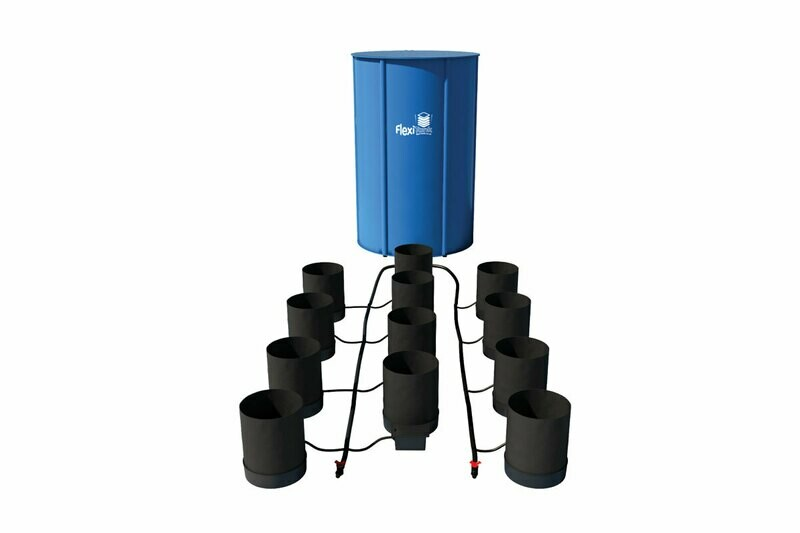 12 SmartPot XL System without Tank