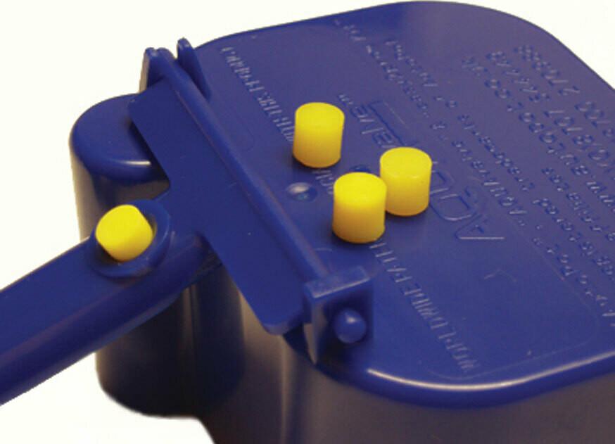 Autopot Aquavalve Silicone