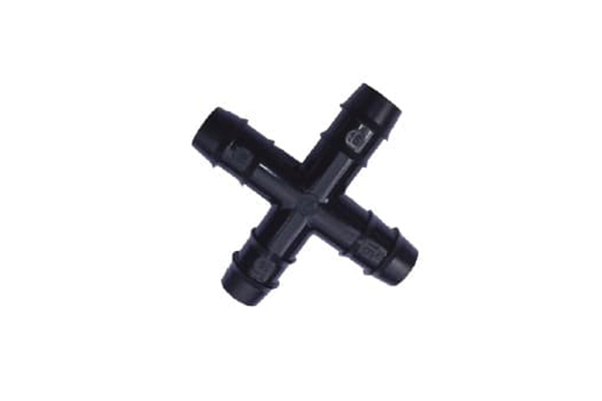 Autopot Cross Connector 12mm