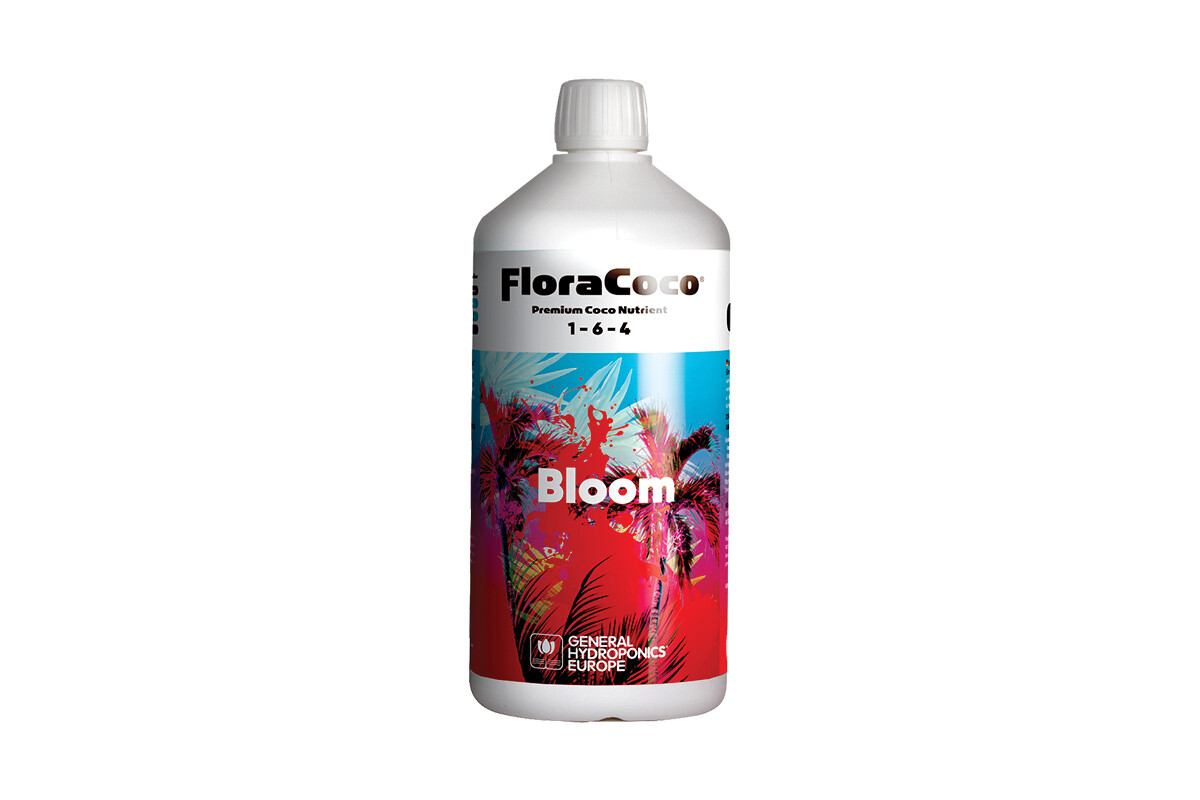 GHE FloraCoco Bloom 500ml