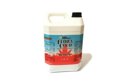 GHE FloraCoco Bloom 5L