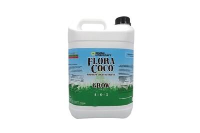 GHE FloraCoco Grow 5L