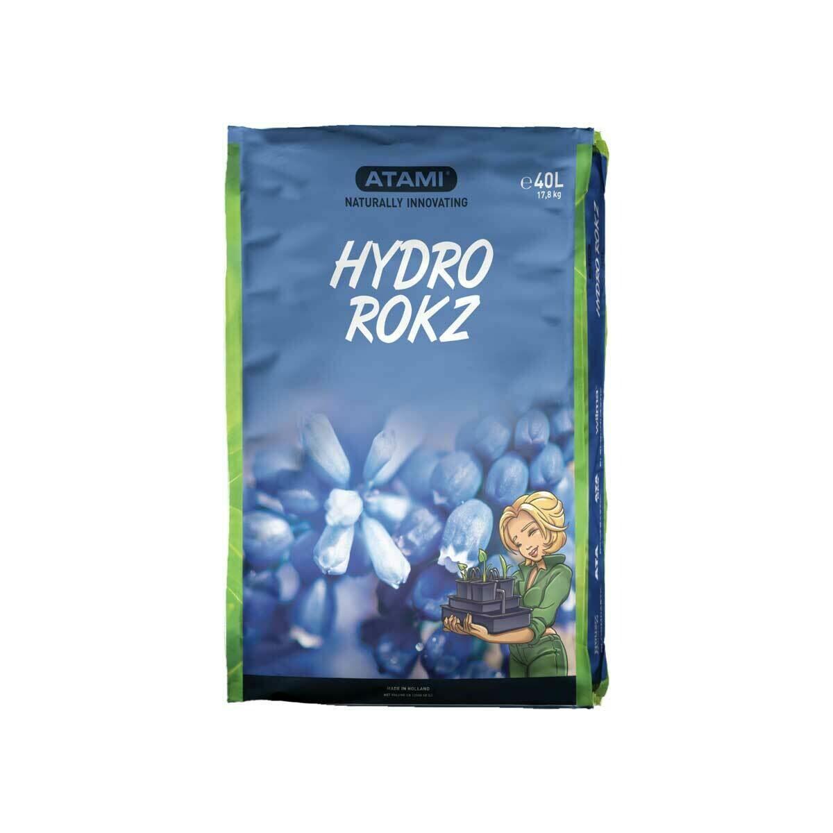 Hydro Rokz
