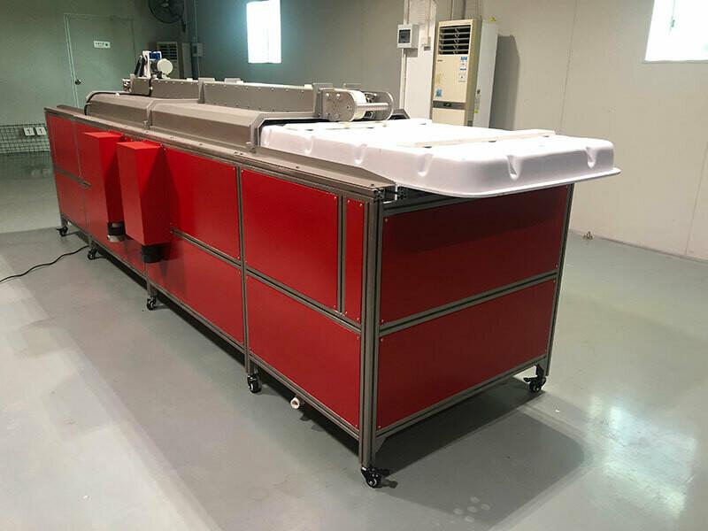 Auto Tray Washer