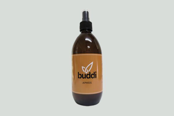 Buddi Aphids Organic Pesticide 500ml