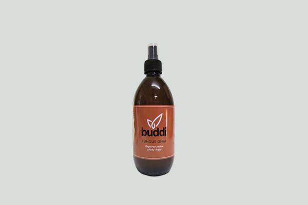 Buddi Fungus Gnats Organic Pesticide 200ml