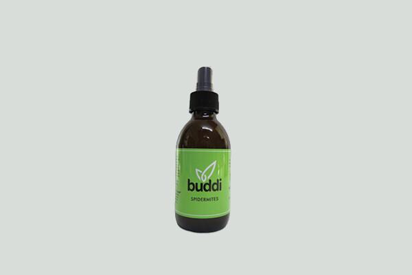 Buddi Spidermites Organic Pesticide 200ml