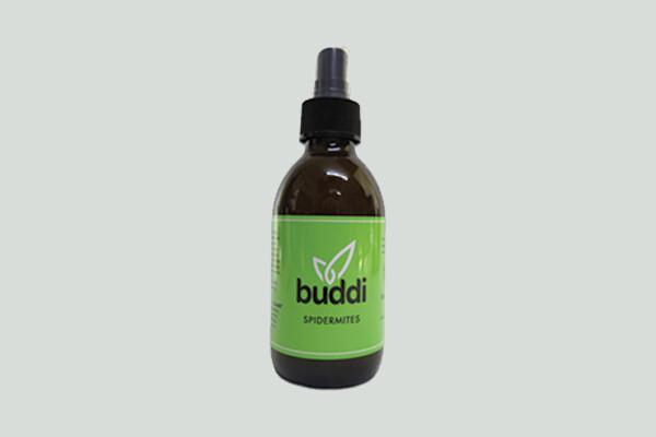 Buddi Spidermites Organic Pesticide 500ml