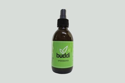Buddi Spidermites Organic Pesticide 500ml
