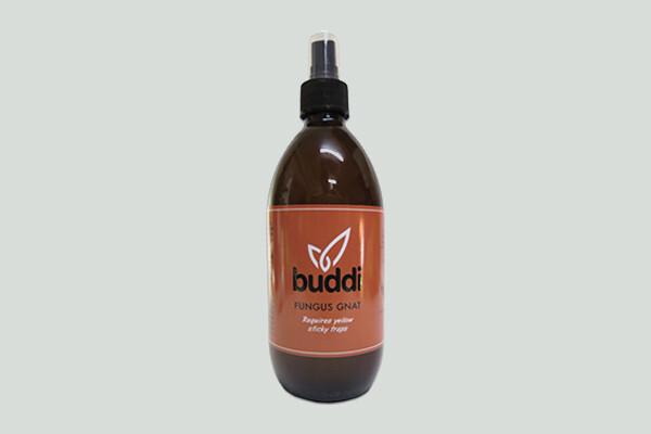 Buddi Fungus Gnats Organic Pesticide 500ml