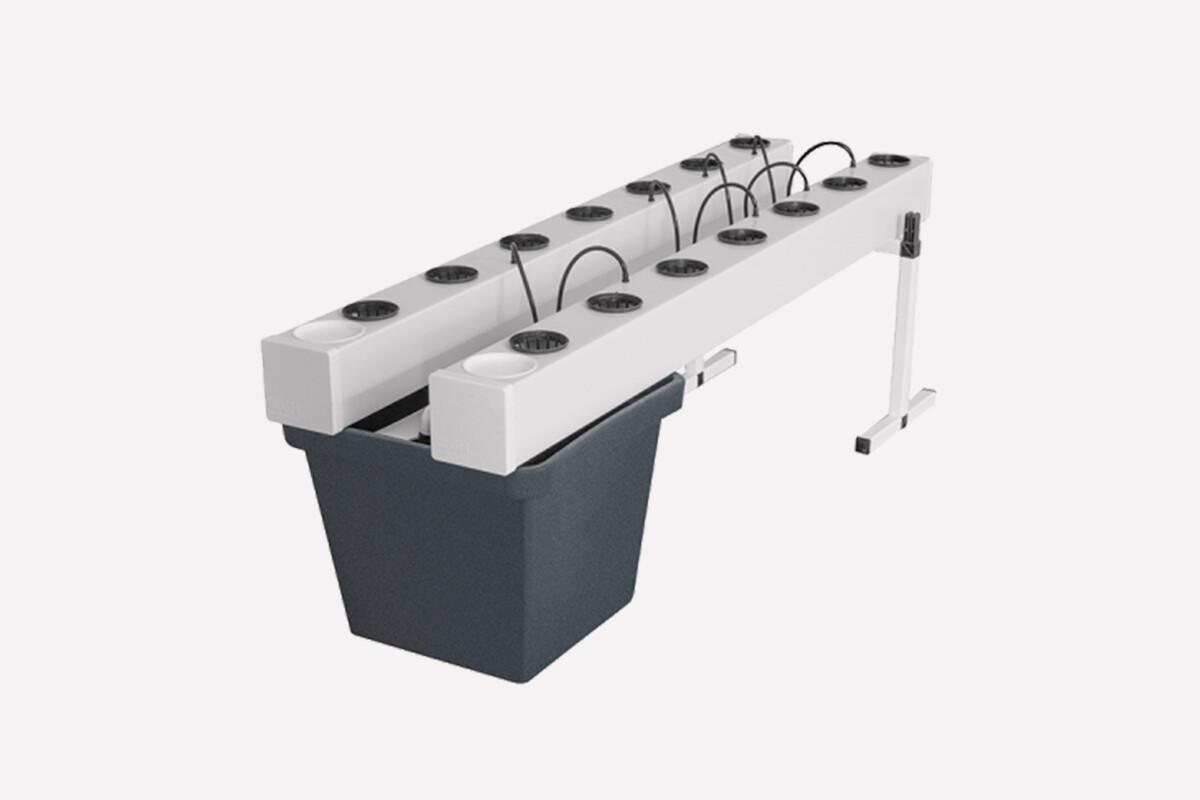 GHE Aeroflow 14 Irrigation System