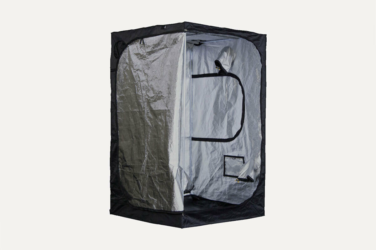 Mammoth Pro 120 Tent