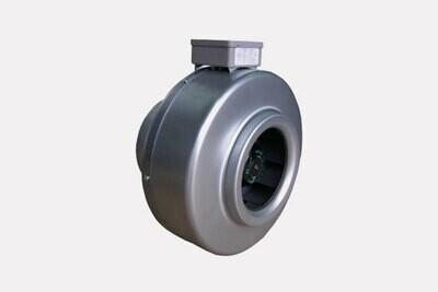 AMS In Line Tube Fan 150mm