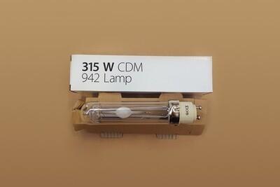 315 Watt CDM Gro Lamp 942