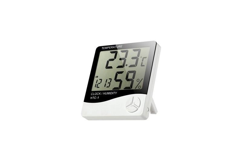 Digital Series Indoor/Outdoor Thermometer