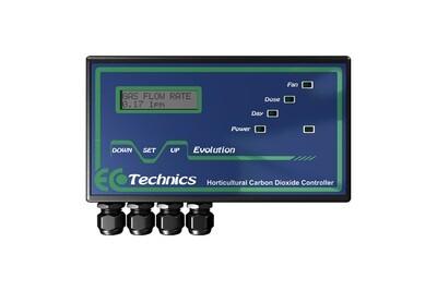 EcoTechnics Evolution CO2 Controller + Probe