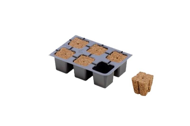 EazyPlug 6 Plug Tray