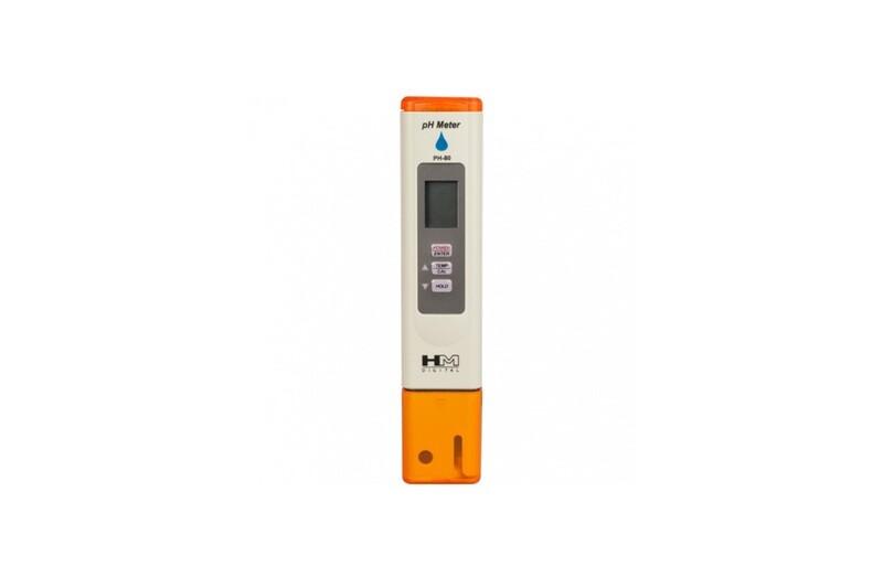 HM Digital PH80 Water / Temp Meter