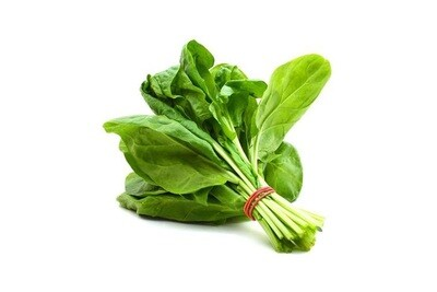 Monstrous Viroflay Spinach