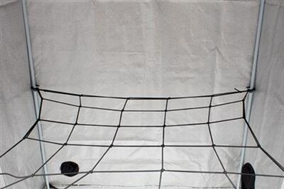 LightHouse Stretch Net with 4 Hooks