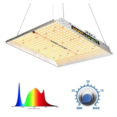 Mars Hydro TS 1000 LED Grow Light