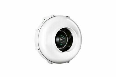 Prima Klima 125mm Silent Inline Fan