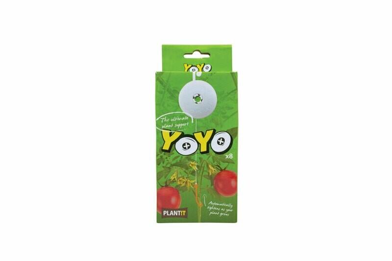 PLANT!T YoYo - Box of 8