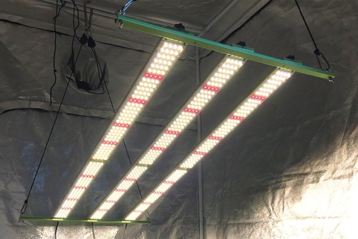 Samsung Led Grow Light 320 Watt