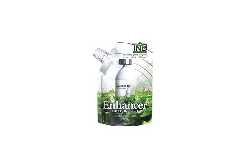 The Enhancer - TNB CO2 Refill Pack