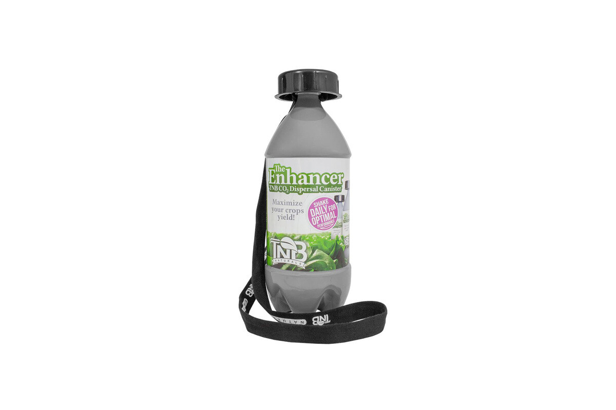 The Enhancer - TNB CO2 Dispersal Canister 240g