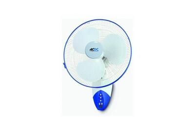 Wall Fan 16''(400)x 3 Speed ACDC