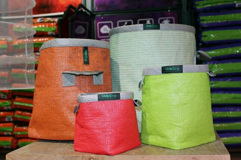 Grow Bag 100 Litre - Acacia