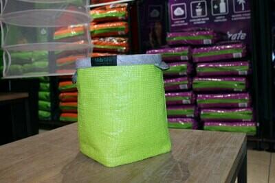 Grow Bag 3 Litre - Green