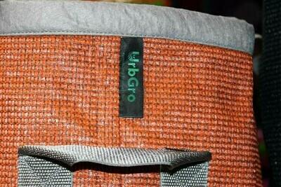 Grow Bag 30 Litre - Orange