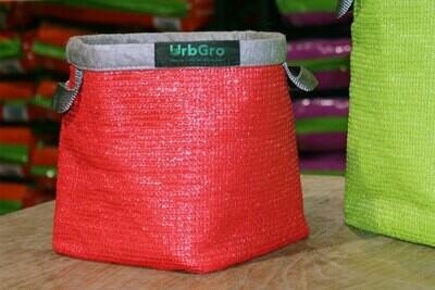 Grow Bag 3 Litre - Red