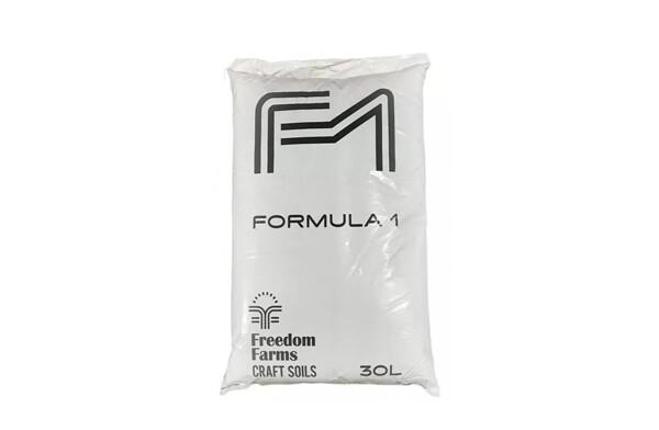 Freedom Farms Formula 1 Grow Medium 30L