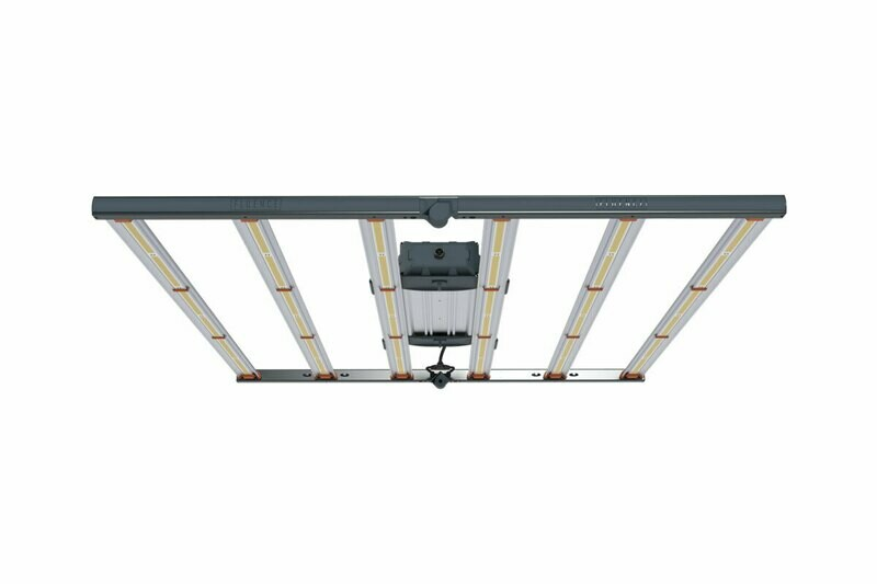 Fluence SPYDR 2p LED