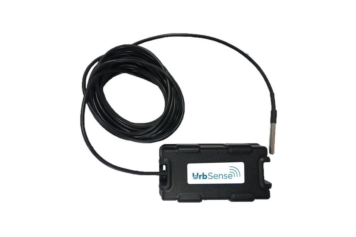UrbSense External Temperature Plug Sensor